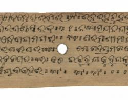 Oriya Literature