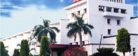 Odisha State museum Building